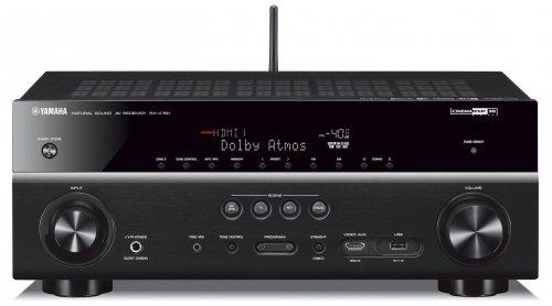 Rxv779 Yamaha av amp £419 @ EAV