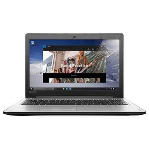"Lenovo IdeaPad 310 Laptop, Intel Core i5, 8GB RAM, 1TB, 15.6"" in Silver, Black or Red £449.95 @ John Lewis"