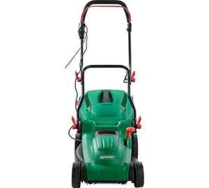 Qualcast Corded Rotary Lawnmower £64.99 @ Argos