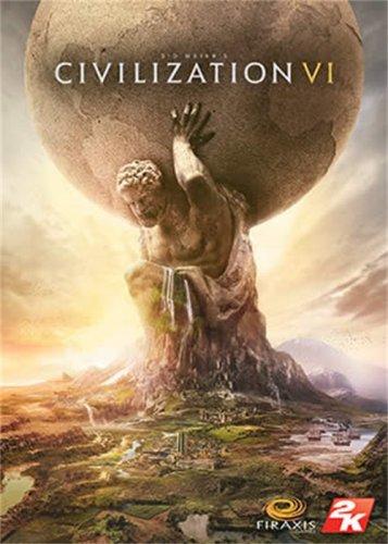 Civilization VI Steam CD Key £26.53 @ SCDKey