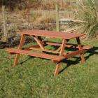 Picnic Table/Pub Bench £48.44 delivered @ GreenFingers + 10% quidco