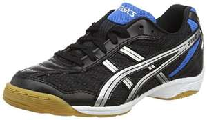 ASICS Gel-sinic Gs, Unisex Kids' Futsal Shoes Size 4.5 - Bargain Deal- 85% off from £8.02 @Amazon