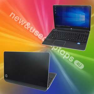 Refurbished HP Envy dv6-7357se Laptop Core i7-3610QM 2.30GHz 4GB Ram 240GB SSD Webcam HDMI ££229.99 @ Cheapest Laptop Deals Ebay