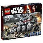 LEGO 75151 Star Wars Clone Turbo Tank Construction Set - £54.99 @ Argos