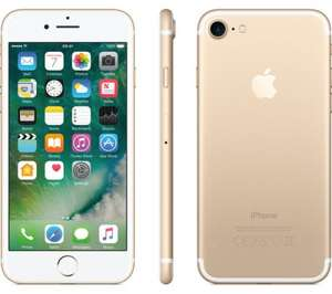 Iphone 7 £22.99 per month with £110 up front with code £661.76 term and £25 quidco @ Mobiles.co.uk