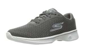 Skechers Women's Go Walk 4-Glorify from £18.60 Prime / £22.59 Non Prime @ Amazon (Various colours / Sizes)
