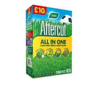 westland aftercut all in one 150m2 RTC £4 @ Tesco instore
