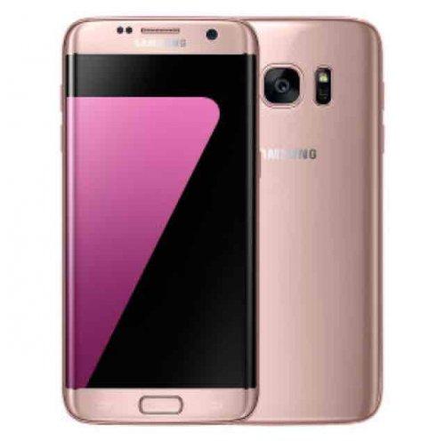 Samsung s7 edge 32gb pink gold £526.97 @amazon (prime)