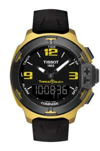 Tissot T-Race Touch £253 (instore only) @ Bicester Village