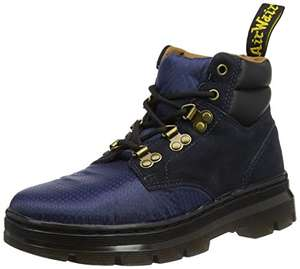 Dr. Martens Unisex Adults' Rakim Hiker Boots Blue, most sizes 4 to 9 UK, £22.50 @ Amazon