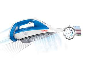 Tefal FV4040 ultraglide iron was £44.50 now £11 @ Tesco instore