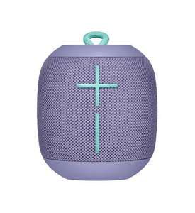 Ultimate Ears WONDERBOOM (Lilac) at Amazon for £67.89
