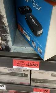 NowTV reduced to £13.50 with 3months pass to watch GoT @ Sainsburys