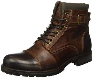 Jack & Jones Albany boots - £25.50 (sizes 6, 7, 8, 9 + 11 only) @ Amazon