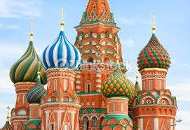 From London: St Petersburg & Moscow 5 Night Holiday £371.42pp (£742.84 based on 2 people) @ eBookers