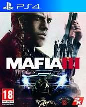 [Xbox One/PS4] Mafia III - £10.89 (As New) - Boomerang