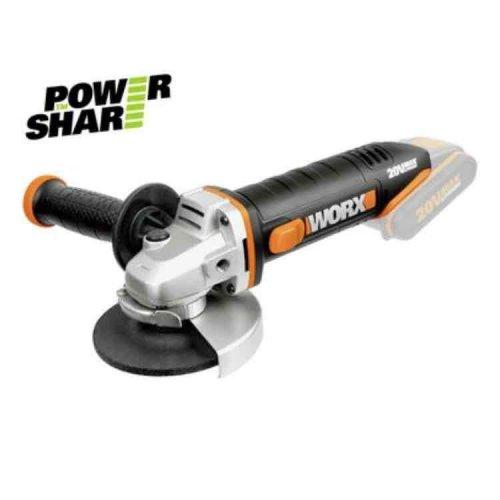 worx 20v cordless angle grinder (bare unit) - £39.99 @ Argos