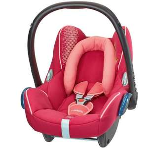 Maxi-Cosi CabrioFix Car Seat in Origami Rose @ BABIESRUS £59.96