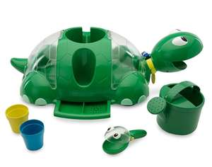 Createaway green pull along turtle at TKMaxx clearance £10 (+1.99 c+c unless spending £30+) 5* reviews