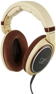 Original Sennheiser HD598 Headphones - Sold by Amazon Italy for £126.01