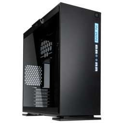 In-Win 303 Midi Tower Case - Black @ Overclockers UK - £91.69 Delivered