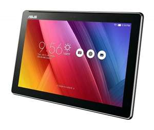 "ASUS ZenPad 10.1"", 2GB RAM, 16GB eMMC, 2MP Front / 5MP Rear Camera, Android 6.0, Tablet, Dark Gray (Z300M-A2-GR) £159.78 Sold by NXTech and Fulfilled by Amazon."