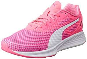 Puma Women's Ignite 3 Wn's Running Shoes from £25.50 Del @ Amazon