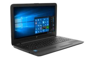 "HP 250 G5 Laptop W4N09EA Intel i3, 4GB RAM, 500GB HD, 15.6""  Screen, DVDRW Drive, Windows 10 Pro £399.95 Delivered @ eBuyer"