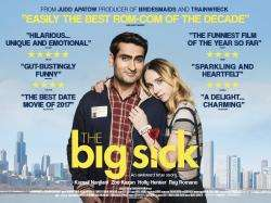 Free screening - The Big Sick on Sunday 23rd @11am -SFF