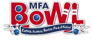 2 games of ten pin bowling for 4 for £11.99 (£2.99 pp) or for 6 people £15.99 - upto 73% off normal price and valid all through summer with MFA bowl @ Groupon