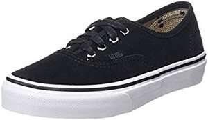 CHEAP kids Vans shoes from just £8.45 Prime / £12.44 non prime @ Amazon