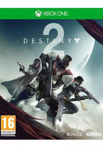 Destiny 2 Pre-Order £41.85  @ SimplyGames