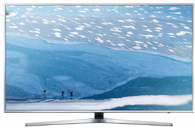 Samsung UE49MU6400 with 2.5% quidco £593 @ Beyond television