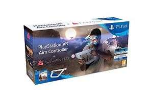 farpoint aim controller at £75 Tesco Direct