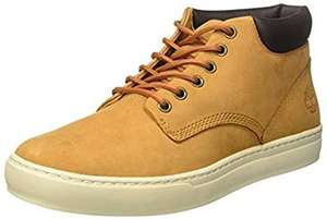 Timberland Men's Adventure Chukka boots from £27.87 delivered! @ Amazon (Various Colours)