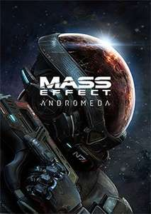 Mass Effect Andromeda PC From 22.49(Origin Access Member) 24.99