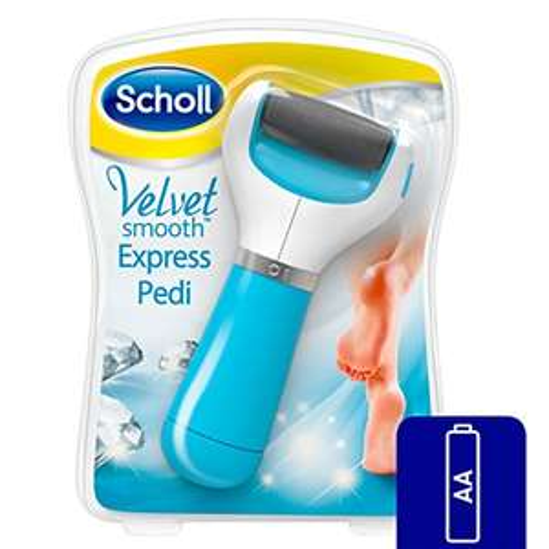 Scholl Velvet Smooth Diamond Pedi Hard Skin Remover £19.72 (Prime) / £23.71 (non-Prime) @ Amazon