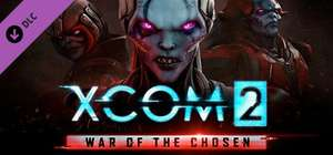 Xcom 2: War Of The Chosen (DLC) - full Price - £35 Pre-order -10% off makes it £31.49 OR use code for total -26% off @ Green Man Gaming