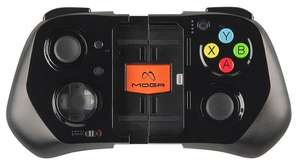 MOGA Ace Power iOS Gaming Controller For iPhone 5/5c/5s/SE / iPod £7.98 Delivered (£5.99 Prime) Sold by DRAGON SLAY and Fulfilled by Amazon