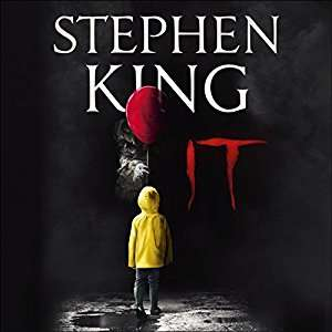 Stephen King IT audio book from audible (If you own the kindle book) £2.99