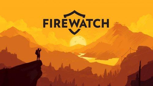 Firewatch  £6.74 (50% off) @ Steam