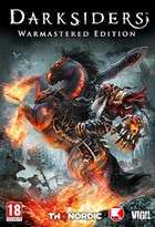 Darksiders Warmastered Edition PC (Steam Key) £3.02 @ Dreamgame