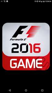 F1 2016 Was £4.99 Now £2.99 @ PlayStore