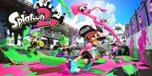 Splatoon 2 Guide £41.85 @ Base