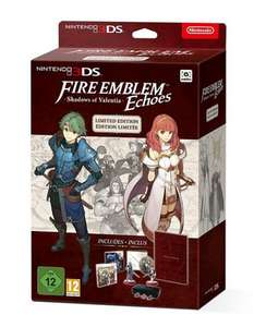 fire-emblem-echoes-shadows-of-valentia CE £45 @ Gamestop ie