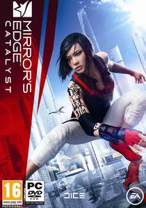 Mirror's Edge Catalyst £4.49 (75% off) @ Origin / PC
