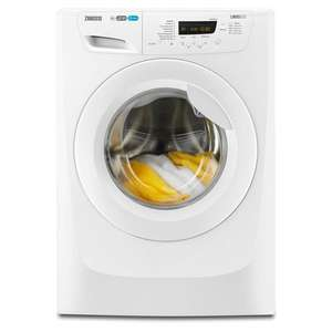 Zanussi ZWF01487WR Lindo 500 10Kg 1400 Spin Washing Machine £279 **Now £274** delivered w/code @ Co-op Electrical + FREE Rapid Delivery