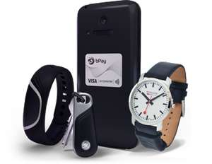 Bpay contactless without a card in sight *FREE 4 AC Holders* Pay with your keys, your wrist, or just about anything
