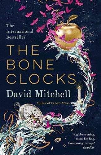 The Bone Clocks by David Mitchell 99p on Kindle @ Amazon