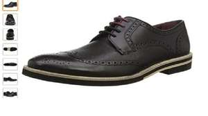 Ted Baker Men's Archerr 2 Brogues @ Amazon for £39.33 down from £130. SIze 11 only